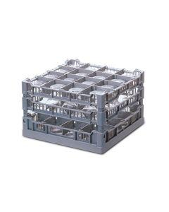 Glasswasher Racks FRIES 400mm