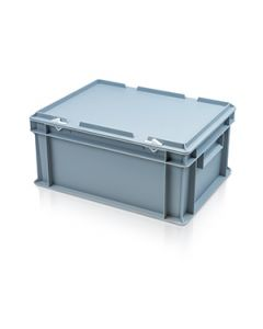 Euro Container Cutlery Case
