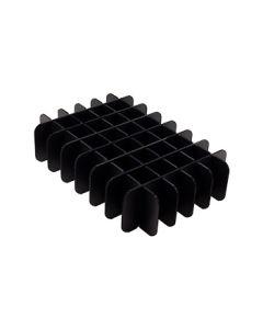 Corrugated Box Inserts - 48 Compartments