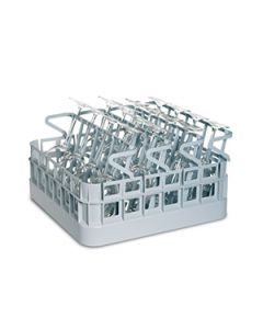 Bistro Glasswasher Rack 400x400mm