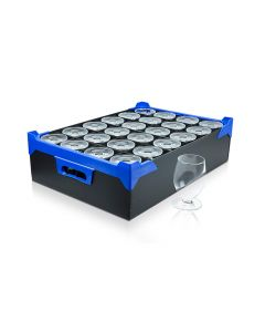 Glassware Storage Boxes