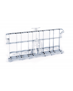 Basys 500 Glasswasher Basket
