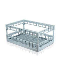 Commercial Dishwasher Basket 600x400MM
