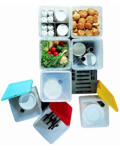 general purpose catering boxes