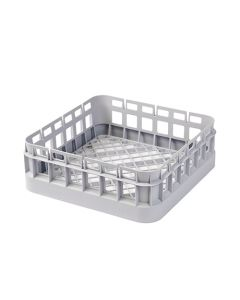 UNDER COUNTER GLASSWASHER BASKET 350x350MM