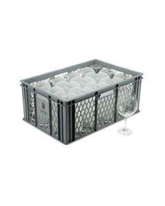 Ventilated Glassware Boxes