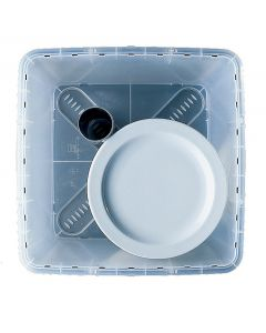 Plate Storage Box, Catering Storage Box Collection