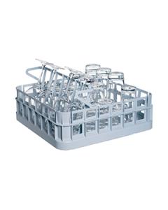 Basys 500 Glasswasher Basket