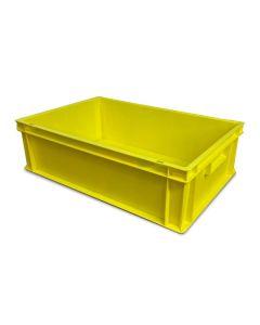 Surplus Stock 36 Litre Euro Plastic Stacking Container/Storage Box