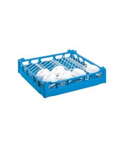 Dishwasher Rack With 4 Terraces - For Cup Width 81 To 100MM