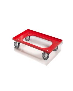 600 x 400mm Euro Transport Dolly