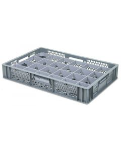 BOTTOM INSERT 24 COMPARTMENTS