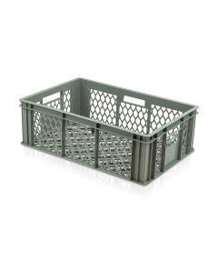 Ventilated Plastic Box