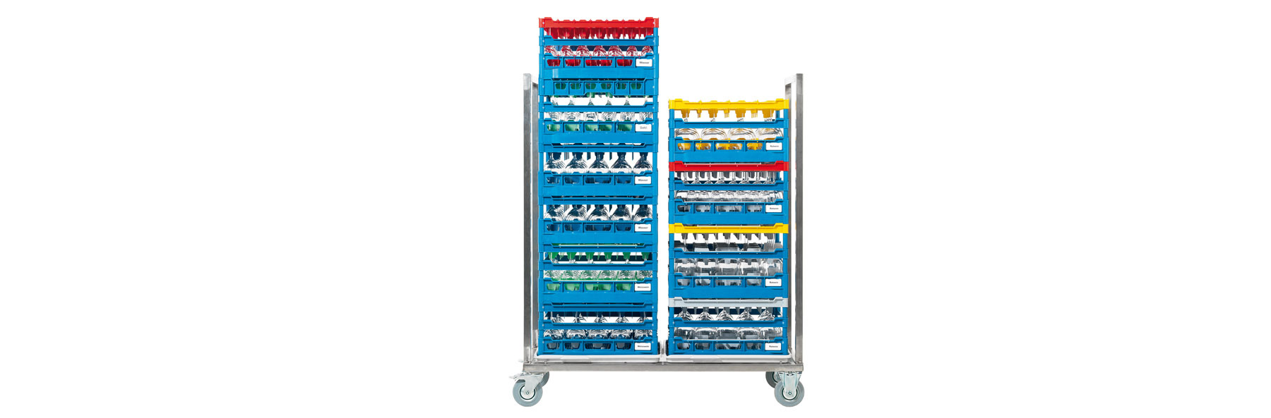 What you need to know about Catering Equipment Transport Trolleys