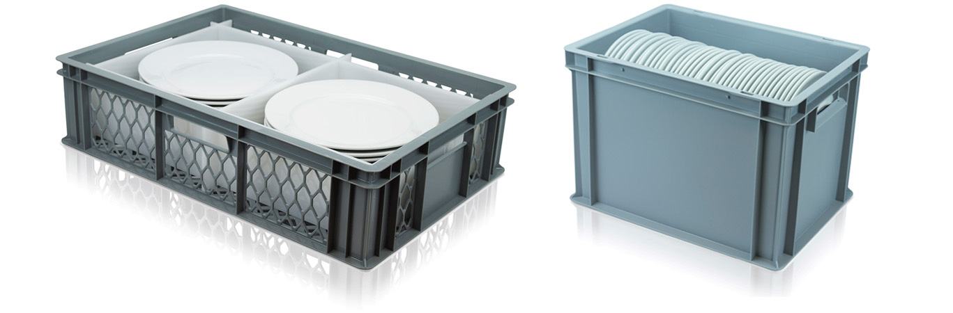 Caterbox launches a NEW line of Plate Storage Boxes