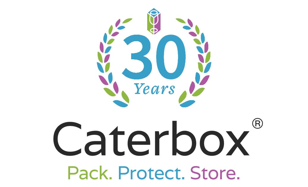 Caterbox Glassware Storage Specailst