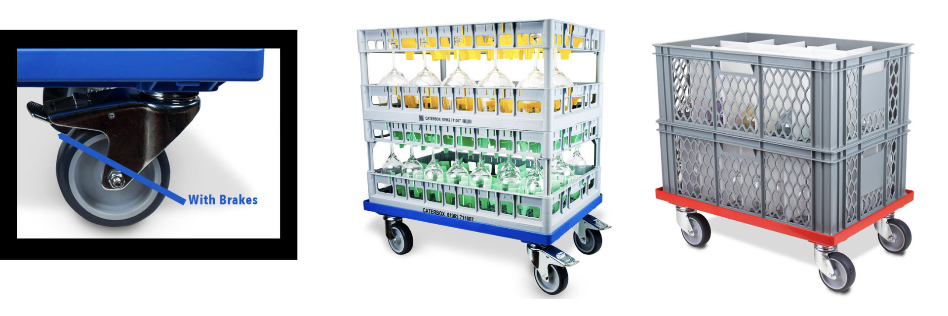 Catering Equipment Dolly