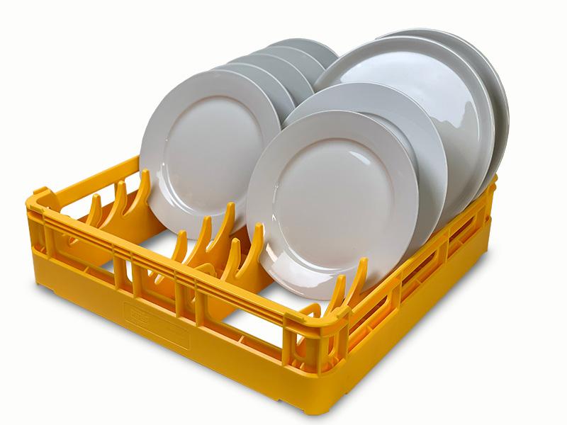 Commercial Dishwasher Plate Rack
